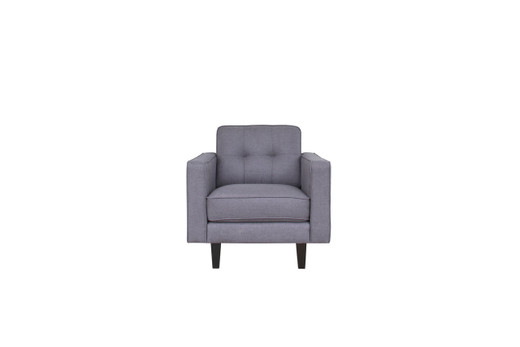 Kelso Chair Grey