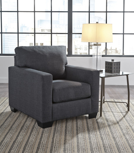 Avery Chair Grey