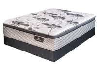 Perfect Sleeper Odyssey Twin Eurotop Firm Mattress by Serta