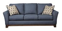 Melrose Sofa Blue