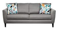 Utopia Sofa Grey