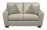 Grover Loveseat Beige