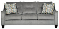 Austin Queen Sofa Bed Grey