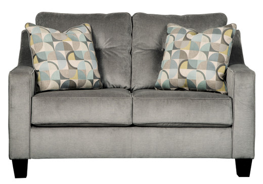 Austin Loveseat Grey
