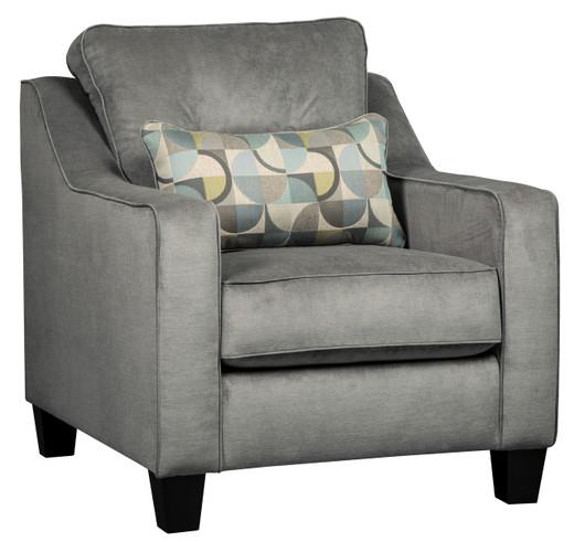 Austin Chair Grey