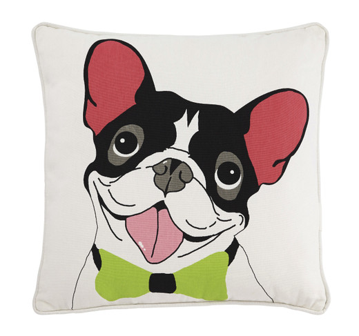 Barksdale Cushion