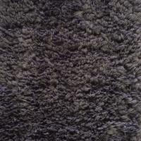 Alize Shag Rug Charcoal 5x8