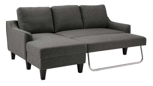 sectional with products grey cum urban bed ladder sofa ottoman peckham
