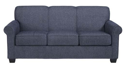 Orbit Double Sofa Bed Denim