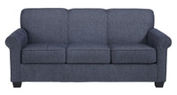 Orbit queen Sofa Bed Denim