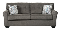 Elroy Sofa Grey