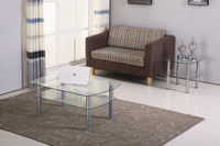 Lonnie Coffee Table