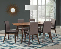 Juniper 5pc Dining Set