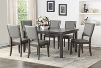Vernin 7pc Dining Set