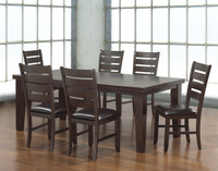Amelia 7pc Dining Set