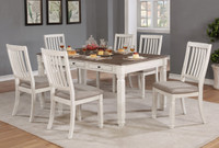 Melva 7pc Dining Set