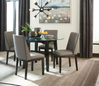 Chance 5pc Dining Set