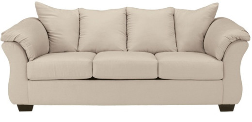 Madison Fabric Sofa Stone
