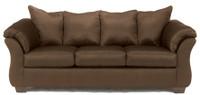 Madison Fabric Sofa Cafe