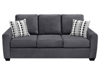Nordel Queen Sofa Bed Pebble