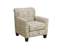 Perez Fabric Chair