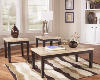 Wilder Coffee Table Set