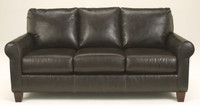 Acorn Sofa or Couch brown