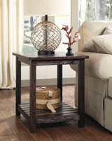Tampa Side Table