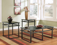 Laney Coffee Table Set of 3