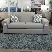 Nova Fabric Sofa Oyster