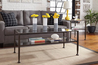Tivion End Table