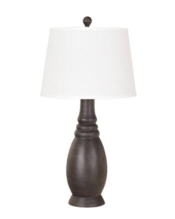 Sydna Lamp Set