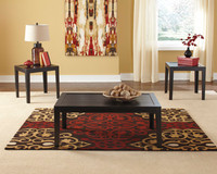 Birstrom Coffee Table Set of 3