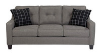 Hudson Sofa seat Grey