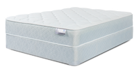 Belize Firm Queen Mattress by Restwell