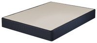Perfect Sleeper Queen Base by Serta
