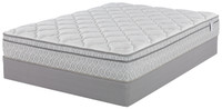 Chastain Double Euro Top Plush Mattress