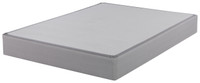 Value Box Double Base by Serta