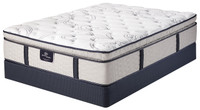 Perfect Sleeper Matthewson Double Pillow Top Firm Mattress