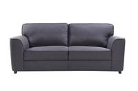 Tate Fabric Sofa Grey