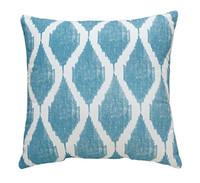 Bruce Turquoise Cushion