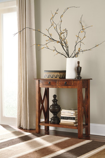 Abbonto Console Sofa Table
