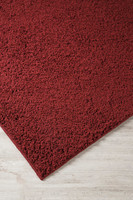 Caci Rug Red