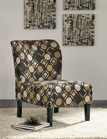 Jarvis Accent Chair