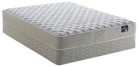 Perfect Sleeper Deforest Double Firm Mattress By Serta
