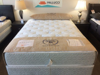 Varadero Medium Firm Double Mattress by Restwell