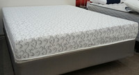 Aveline Queen Gel Memory Foam  Mattress by Serta
