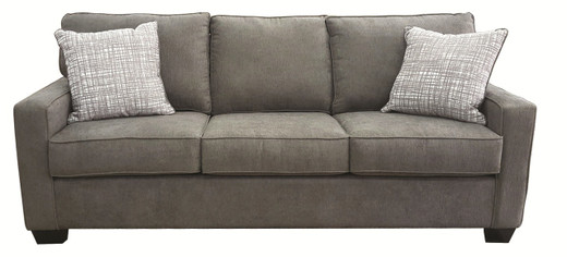 Rex Sofa Grey