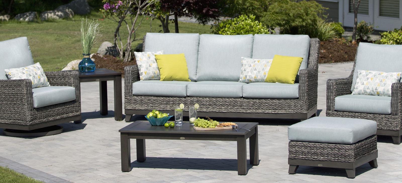 Outdoor Furniture Patio  Backyard Furniture Dallas Fort Worth - Ratana outdoor furniture