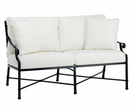 Brown Jordan Venetian Love Seat